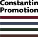 Logo Constantin Promotion SA